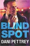 Blind Spot (Chesapeake Valor) book #3      by DaniPettrey