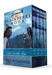 Beneath the Blackberry Moon… Boxed Set  by April W. Gardner