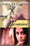 JASMINE  by AprilMcGowan