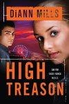 High Treason (FBI Task Force Book 3) by DiAnnMills