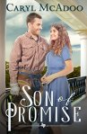 SON OF PROMISE  by Caryl McAdoo