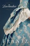 The Lacemaker   by Laura Frantz (Author)
