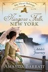 My Heart Belongs in Niagara Falls, New York: Adele's Journey  by AmandaBarratt