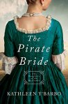 The Pirate Bride: Daughters of the Mayflower – Book 2 – by KathleenY'Barbo