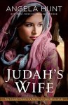 Judah's Wife (The Silent Years Book #2): A Novel of the Maccabees   by AngelaHunt