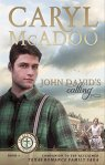 John David's Calling (The Revivalist Book 1)  by Caryl McAdoo