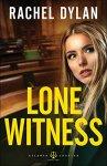 Lone Witness (Atlanta Justice Book #2)    by RachelDylan