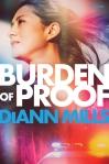 Burden Of Proof…….by DiAnnMills