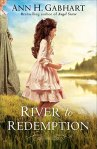 River to Redemption  by Ann H.Gabhart