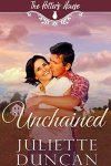 Unchained (The Potter's House Books Book 8)  by JulietteDuncan